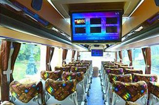 fasilitas bus 2