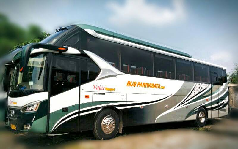 Fajar Transport Bus Pariwisata